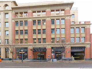 1560 Blake Street #812, Denver CO