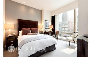 1 Central Park West #712A, New York NY