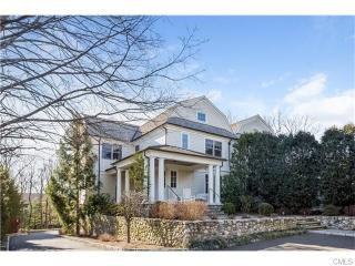 113 Harrison Avenue #B, New Canaan CT