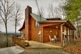 249 Sugar Mountain Road, Blue Ridge GA