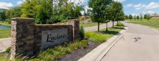 Enclaves of Washington Township by Ryan Homes