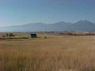Nhn Red Hawk Trail, Stevensville MT