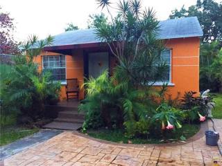 410 Northwest 31st Street, Miami FL