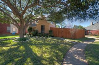 2224 Briary Trace Court, Lewisville TX