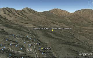 13926 East Coyote Way, Fountain Hills AZ