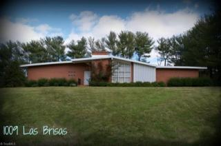 1009 Las Brisas Drive, Yadkinville NC