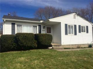 3679 Louise Street, Mogadore OH
