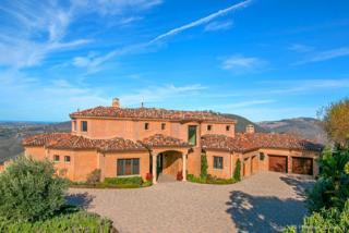 7708 Camino De Arriba, Rancho Santa Fe CA
