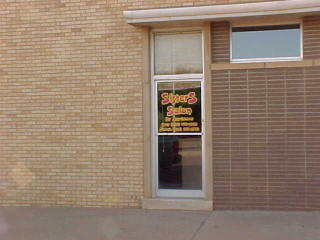 204 Avenue B NW, Childress, TX 79201