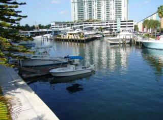13155 Ixora Court #803, North Miami FL