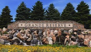 Grande Reserve by D.R. Horton