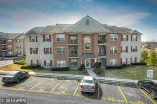 3840 Normandy Drive #2A, Hampstead MD