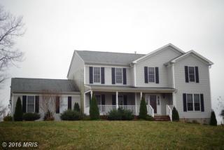 16217 Shadow Drive, Culpeper VA
