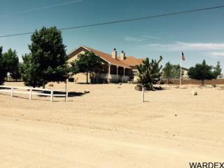 21278 West Palm Desert Drive, White Hills AZ