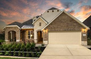 Willow Ridge Estates by Pulte Homes