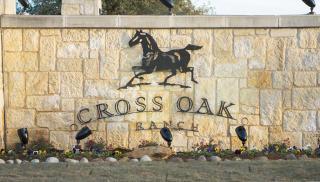 Cross Oak Ranch by D.R. Horton