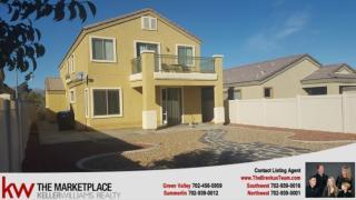 3783 Bella Legato Avenue, North Las Vegas NV