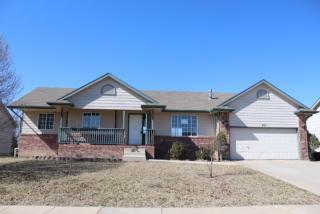403 North Dowell Street, Wichita KS