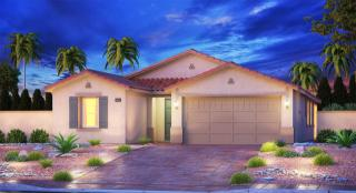Ashmore II by Lennar