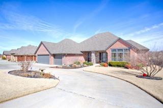 2606 Forest Glen Drive, Choctaw OK