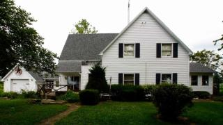 8666 S 700 West, Fowler IN