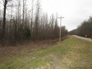 Highway 163, Wynne AR