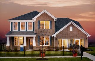 Blue Ridge Creek by Pulte Homes