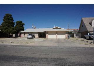 8305 Mettler Drive #1 2, El Paso TX