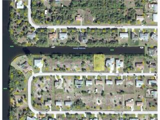 18286 Arapahoe Circle, Port Charlotte FL