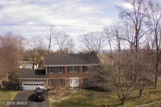 4 Battletown Drive, Berryville VA