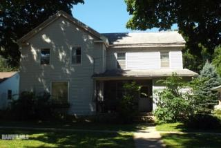 607 South Jackson Street, Mount Carroll IL