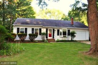 7305 Station Road, Newcomb MD