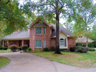 34 Shady Valley Drive, Conway AR