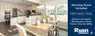 Orchard Trail by Ryan Homes