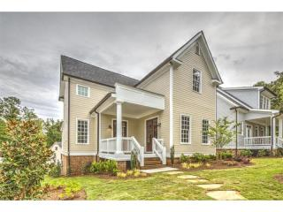 Astoria by BHHS GA Properties New Homes