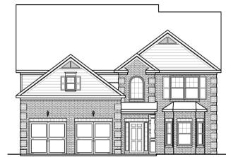 Burnt Hickory by BHHS GA Properties New Homes