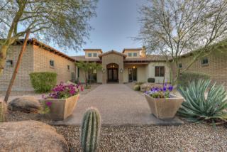 6323 East Cochise Road, Paradise Valley AZ
