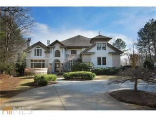 10505 Montclair Way, Johns Creek GA