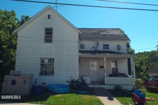115 North College Street, Mount Carroll IL