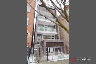 824 North Paulina Street #1, Chicago IL