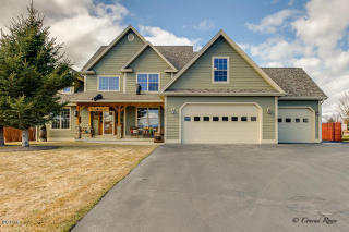 302 West Bowman Drive, Kalispell MT