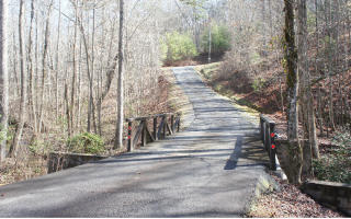 LOT18 Oakridge Way, East Ellijay GA