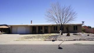 512 East Mallard Circle, Sierra Vista AZ