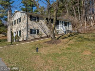 7202 Drought Spring Drive, Frederick MD
