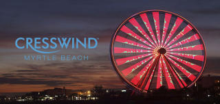 Cresswind Myrtle Beach by Kolter Homes