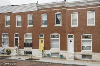 108 Rochester Place, Baltimore MD
