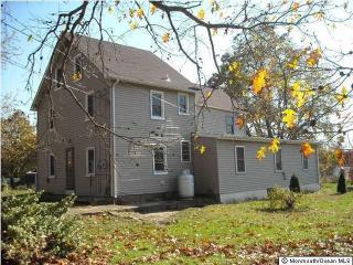 39 Sanders Ln #A, Cream Ridge, NJ 08514