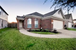 18423 Fir Hollow Circle, Humble TX