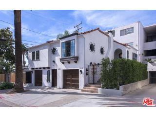 1205 North Spaulding Avenue, West Hollywood CA