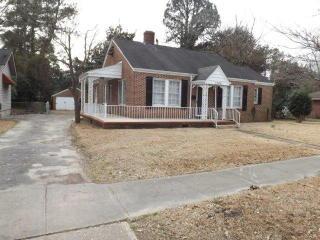 1006 East Walnut Street, Goldsboro NC